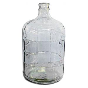 Carboy - 3 Gallon Glass Fermenter