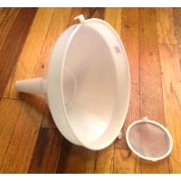 """Funnel - 8"""" with Screen"""