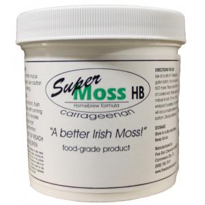 Five Star Super Irish Moss HB