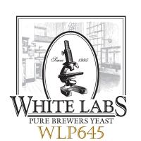 White Labs WLP645 Brettanomyces Claussenii