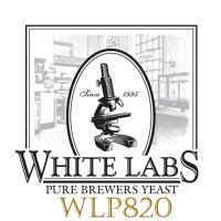 White Labs WLP820 Oktoberfest Lager Yeast