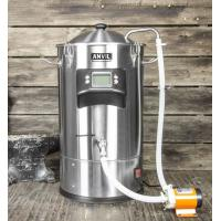 Anvil Foundry 6.5 Gallon Brewing System with Recirculation Pump