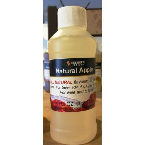Apple Natural Flavoring Extract