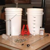 Basic Brewing Equipment Kit