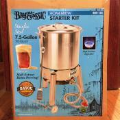 Bayou Classic Homebrew Starter Kit