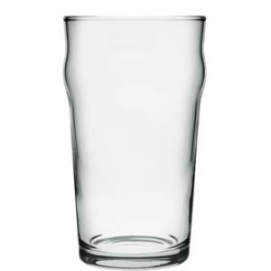 Beer Glass - Anchor Hocking 20 oz. English Pub Glass