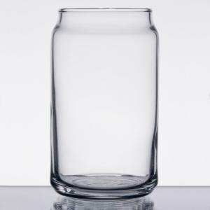 Beer Glass - 5 oz. Beer Can Tasting Glass