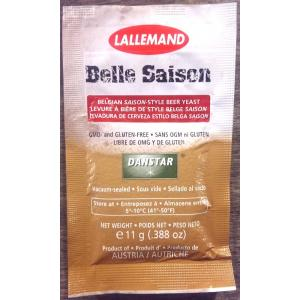 Lallemand Belle Saison Beer Yeast