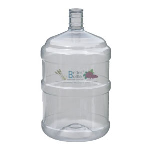 Carboy - 6 Gallon Plastic Fermenter