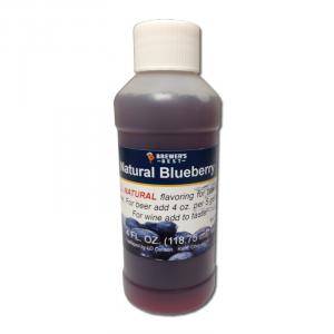 Blueberry Natural Flavoring Extract