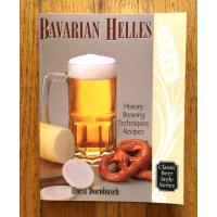Bavarian Helles Book