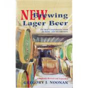 Brewing Lager Beer Book