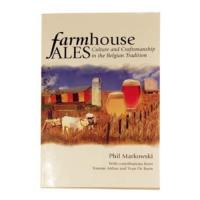 Farmhouse Ales Book