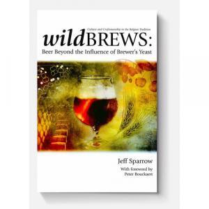 Wild Brews Book