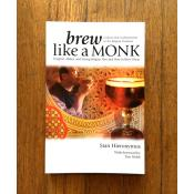 Brew Like a Monk Book