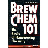 Brew Chem 101 Book