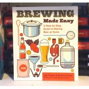 Brewing Made Easy Book