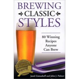 Brewing Classic Styles Book