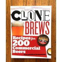 Clone Brews Book
