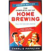 Complete Joy of Homebrewing Book (4th Edition)