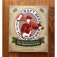 Craft Beer for the Hombrewer Book