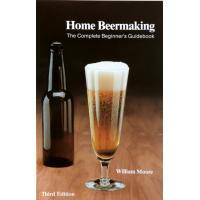 Home Beermaking Book