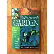 Homebrewers Garden Book