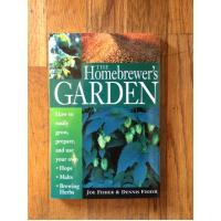 Homebrewers Garden Book