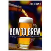 How To Brew Book by John Palmer