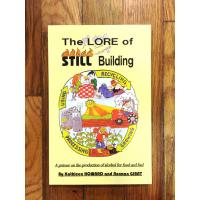 Lore of Still Building Book