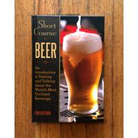Short Course in Beer Book