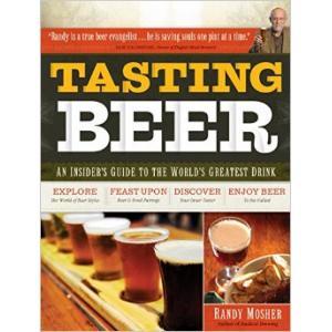 Tasting Beer Book by Mosher