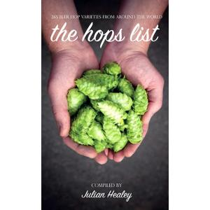 The Hop List Book