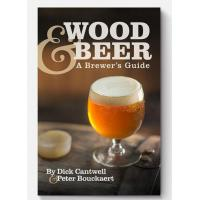Wood and Beer: A Brewers Guide Book