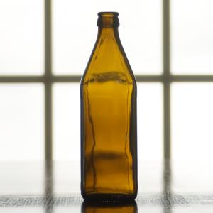 Beer Bottles - 16 oz Belgian Style