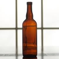 Beer Bottles - 750ml Belgian Unibroue Style, Cork & Hood Finish