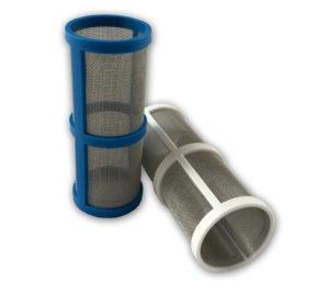 Bouncer Replacement Screen Set for Classic Inline Beer Filter