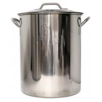 Brew Kettle - 16 Gallon Brewers Best Basic Brewing Pot