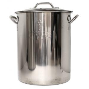 Brew Kettle - 16 Gallon Brewers Best Basic Brewing Pot