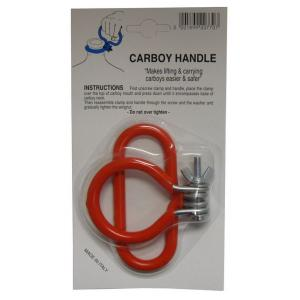 Carboy Handle For Up to 6 Gallon Carboys