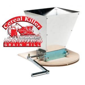 Grain Mill - Cereal Killer