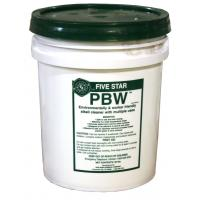 Five Star PBW Cleaner - 50 lb Bucket
