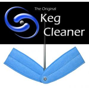 Keg Cleaner Replacement Pads