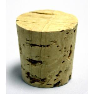 Cork - #14 For One Gallon Jugs
