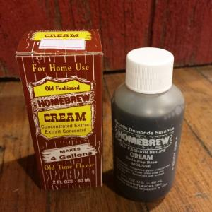 Cream Soda Pop Extract