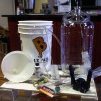 Deluxe Brewing Starter Equipment Kit