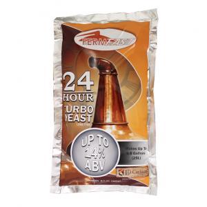 FermFast 24 Hour Turbo Yeast