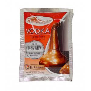 FermFast Vodka Turbo Yeast