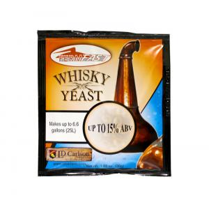 FermFast Whiskey Yeast w/Enzyme