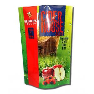 Cider House Select - Mixed Berry Hard Cider Kit